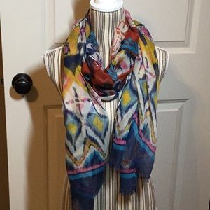 Silpada Harlowe scarf - F0020